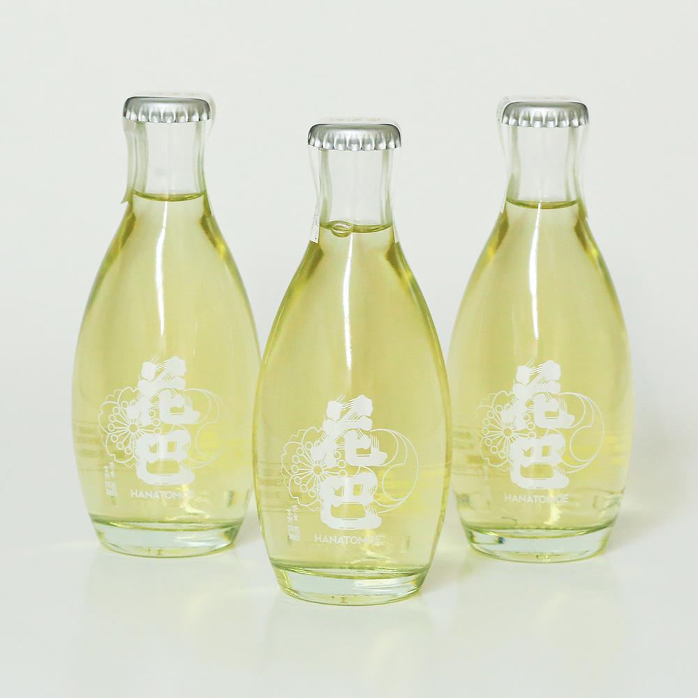 神然流 日本酒3本セット(吉野杉升付き)