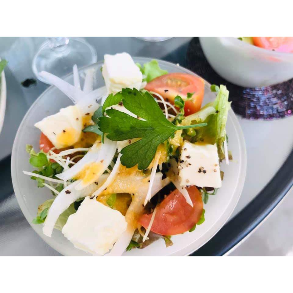 桜と味噌のクリームチーズ【静亭】