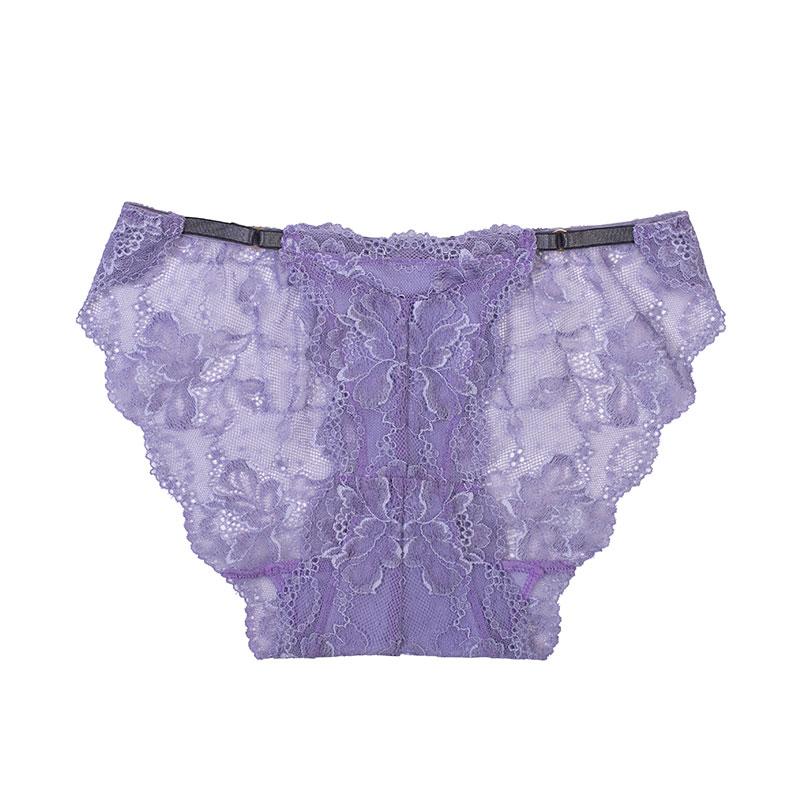 ショーツ(フルバック) Lavender