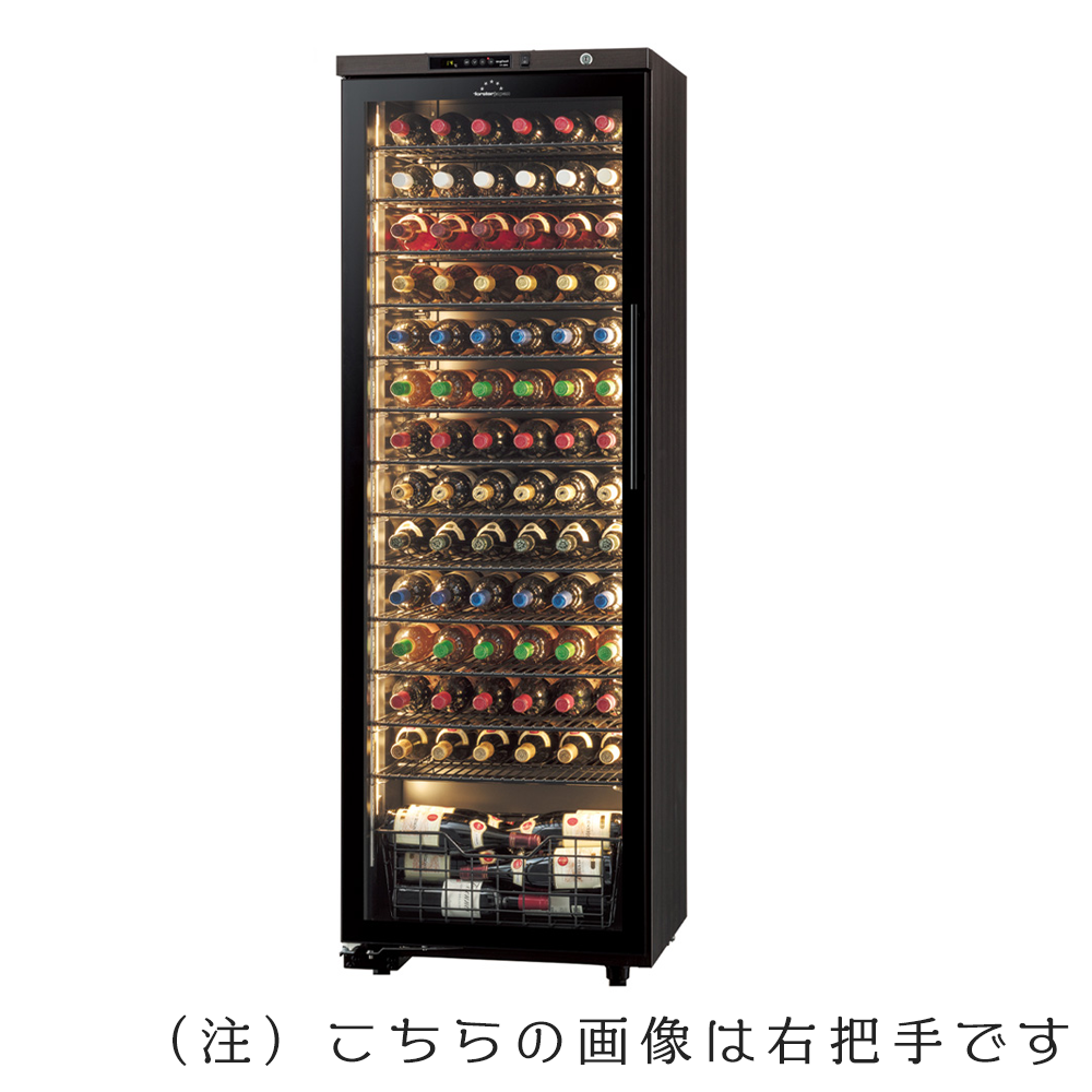【90本】フォルスター ロングフレッシュ ST-308G (WK) 90本【左把手】【ワイン15%OFFチケット付】