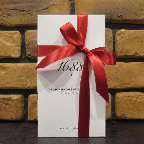 1688 グラン・ブラン&グラン・ロゼ 紅白2本セット(200ml×2本)