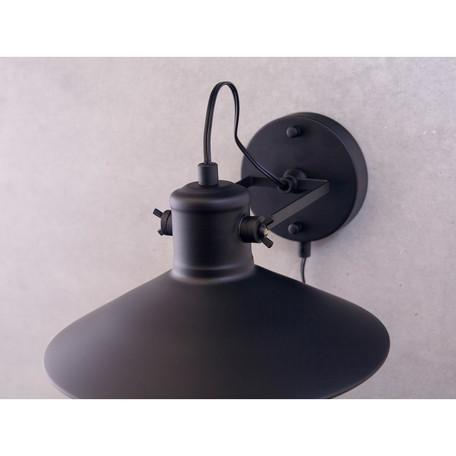 【送料無料】照明 ブラケット ヴィンテージ ウォールランプ  西海岸 インダストリアル / W0010C 壁面 間接照明