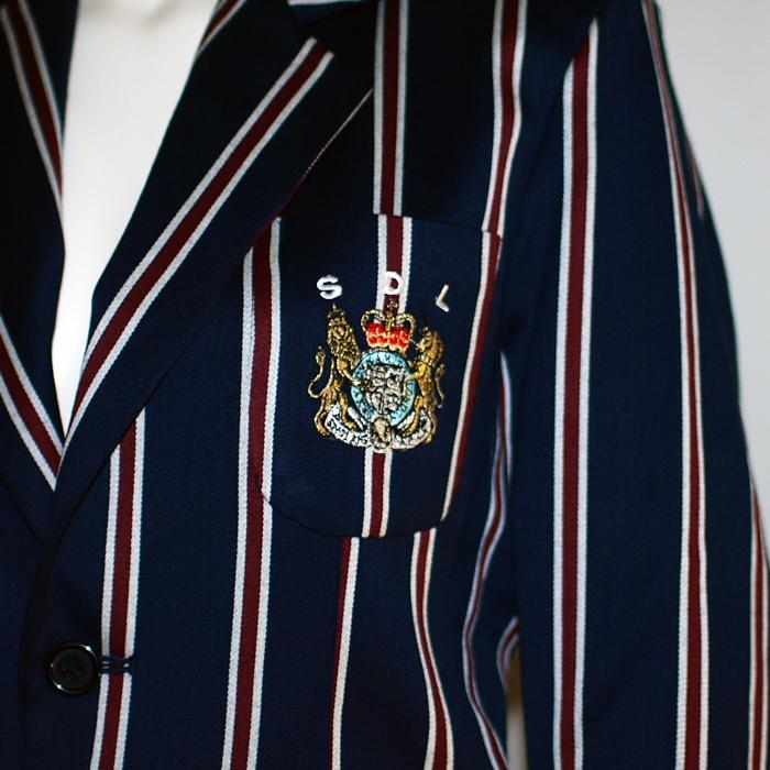 LONDON GLAM スクールジャケット