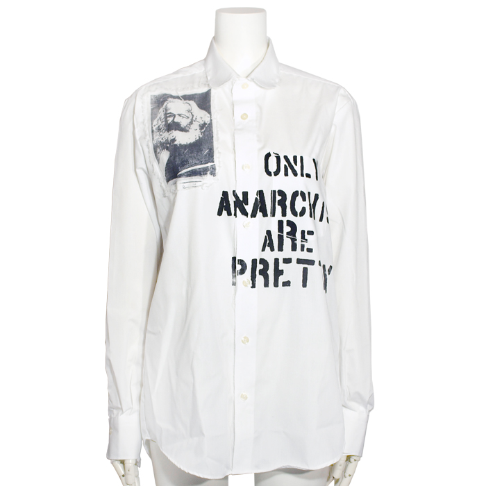 アナーキー シャツ