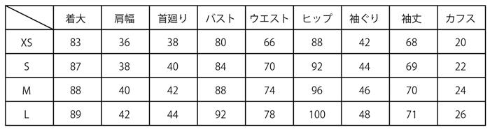 【予約商品】2021年版SDLフリルシャツワンピース(9月下旬入荷)