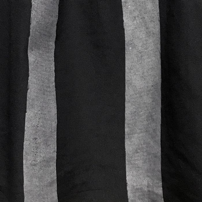 ロンドンストライプブロードロングシャツ