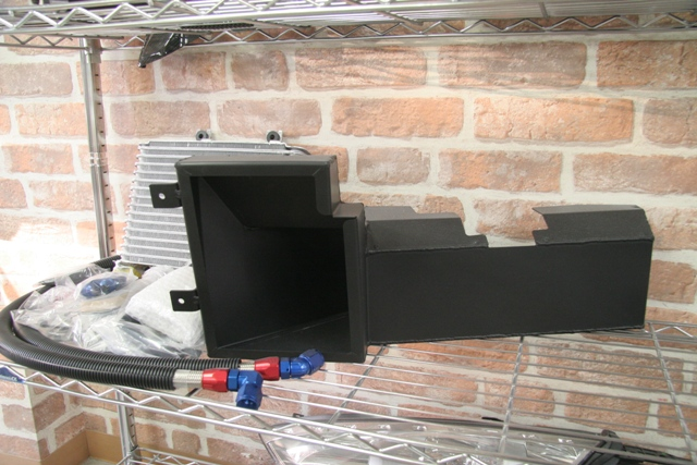 フェアレディZ34 オイルクーラー ネクストR バージョン�