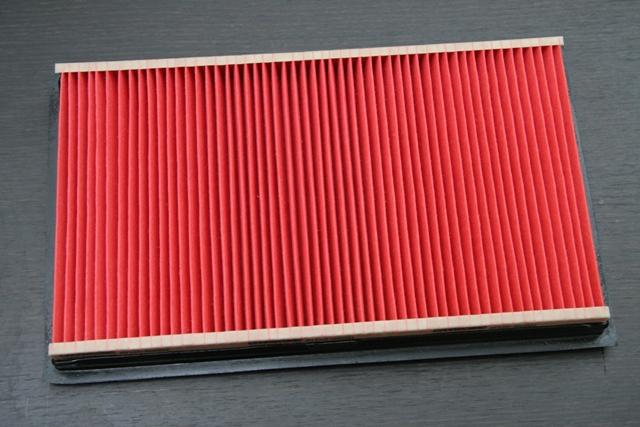 フェアレディZ33 日産純正 吸気AY120−NS001−01