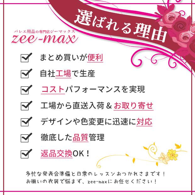 バレエグッズ 小物入れ かわいいバレエ柄 zeemax ma9104 【送料無料|即日発送】