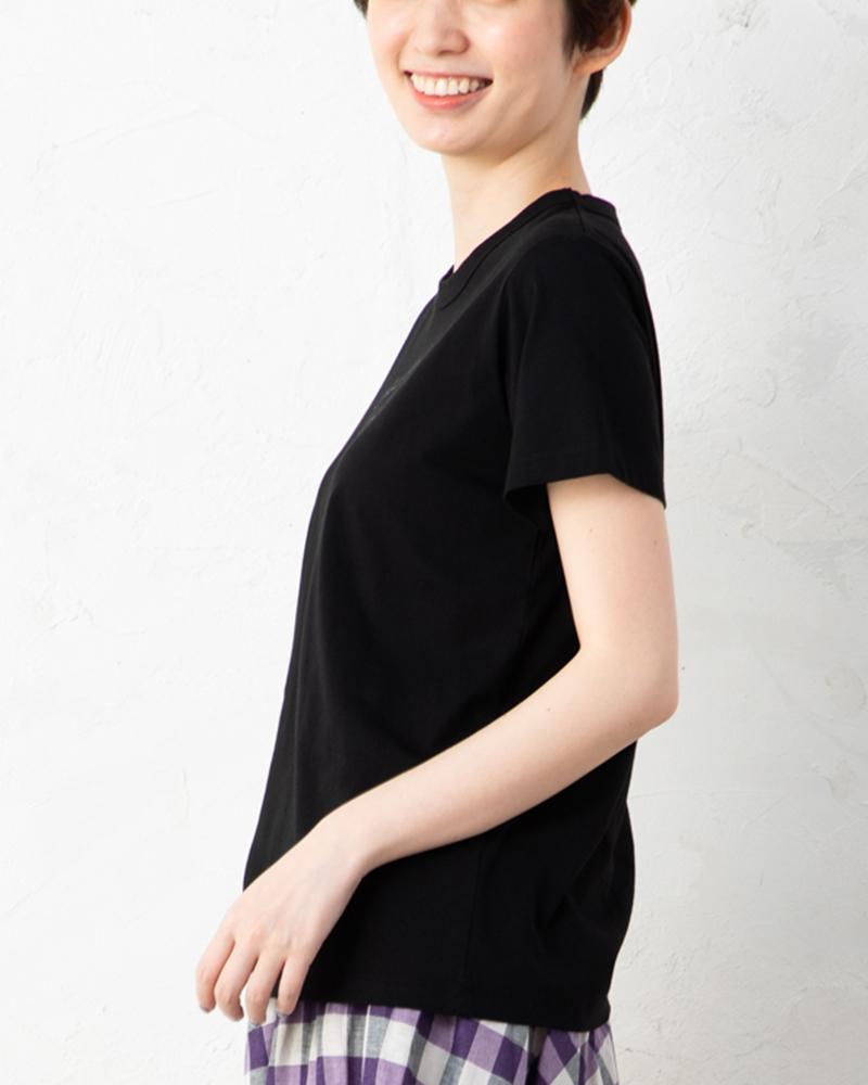 BOUNCYなロゴTシャツ(BOUNCY BOND)(7月31日までの限定価格)
