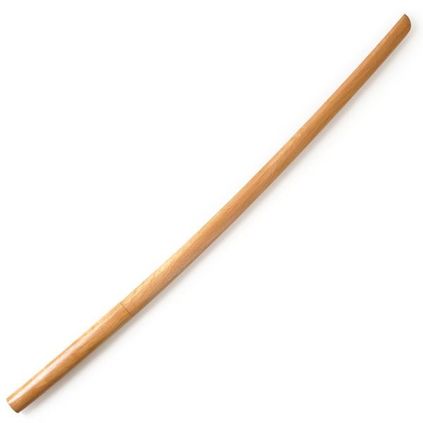 赤樫普及型木刀 大刀