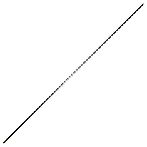 ジュラ製巻藁矢