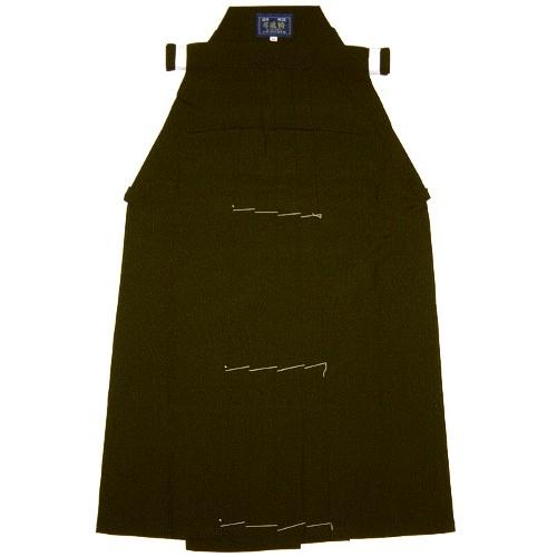 東レテトレックス弓道袴(男性用・馬乗り型)