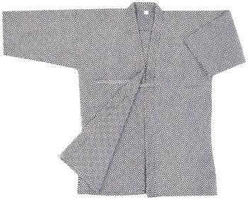 白江戸刺剣道衣