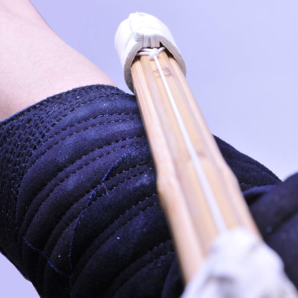 純国産指導者用織刺甲手『修道(しゅうどう)』