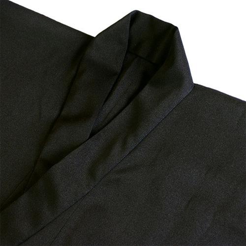 最高級ポリエステル居合道衣・袴・帯3点セット