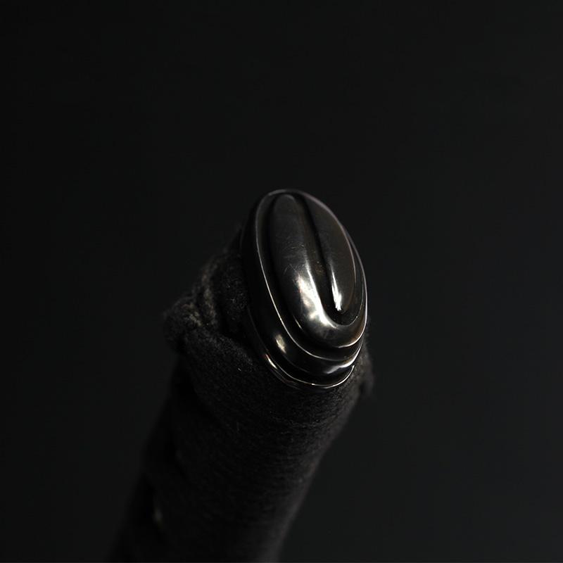 【新型】剣道形用居合刀 大刀(2.4尺)+小刀(1.5尺)セット
