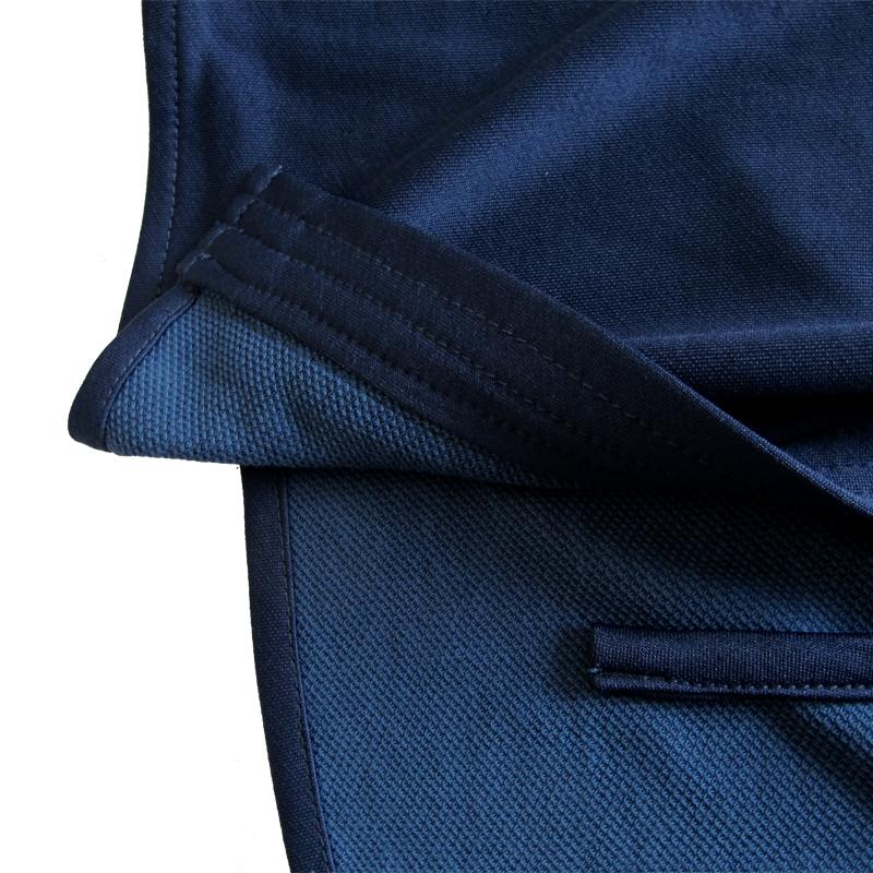 【お買い得・ポイント3倍】ジャージ剣道衣+特製ポリエステル剣道袴セット