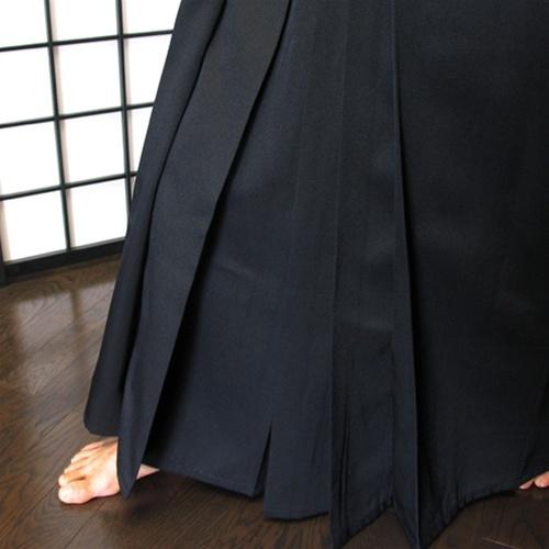 最高級ポリエステル居合道袴