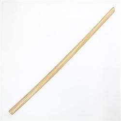白樫 香取神道流木刀 大刀