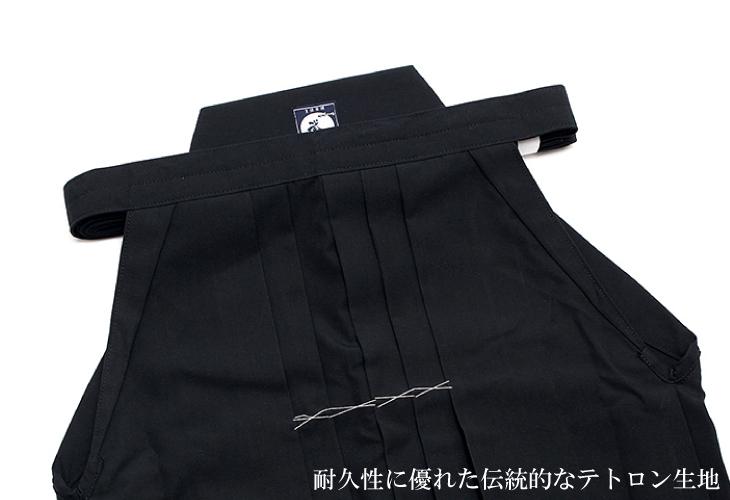 【新商品】テトロン居合袴「克(かつ)」
