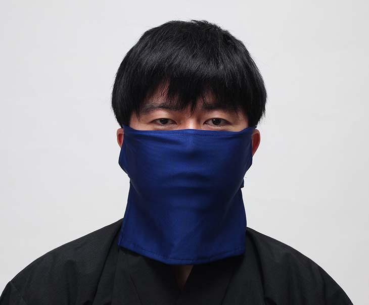 【新発売】居合用武道マスク