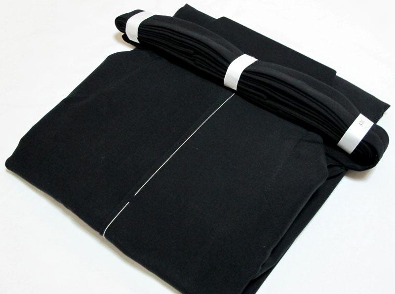 新高級ポリエステル「天」居合衣・袴セット