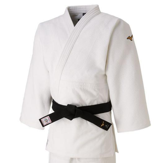 【MIZUNO・ミズノ】日本代表着用トップモデル 柔道衣「優勝」 上下セット(帯別売) IJF公認・全柔連規格