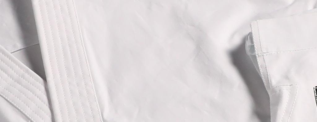 HAYATE 雷神 NF-2 形用 日本製空手衣上下セット