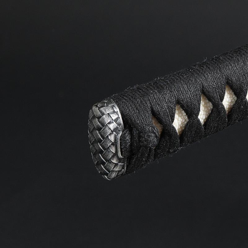 居合刀Nシリーズ 籠拵