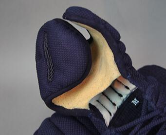 ミツボシ製『天』6�織刺剣道防具セット【オーダーメイド・ミシン刺防具】