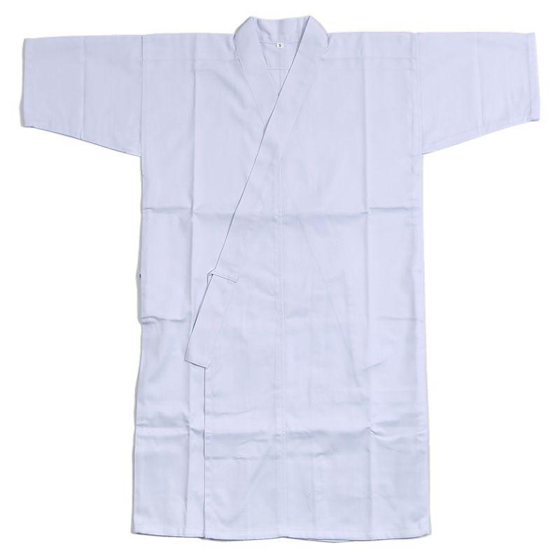 綿ポリ 男性用弓道衣