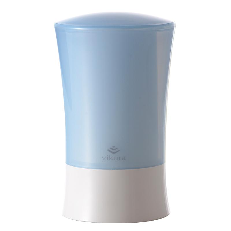 vikura浄水器(ブルー)