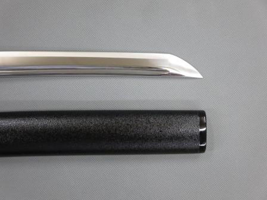 少年用居合刀・〜620g 少年用刀身