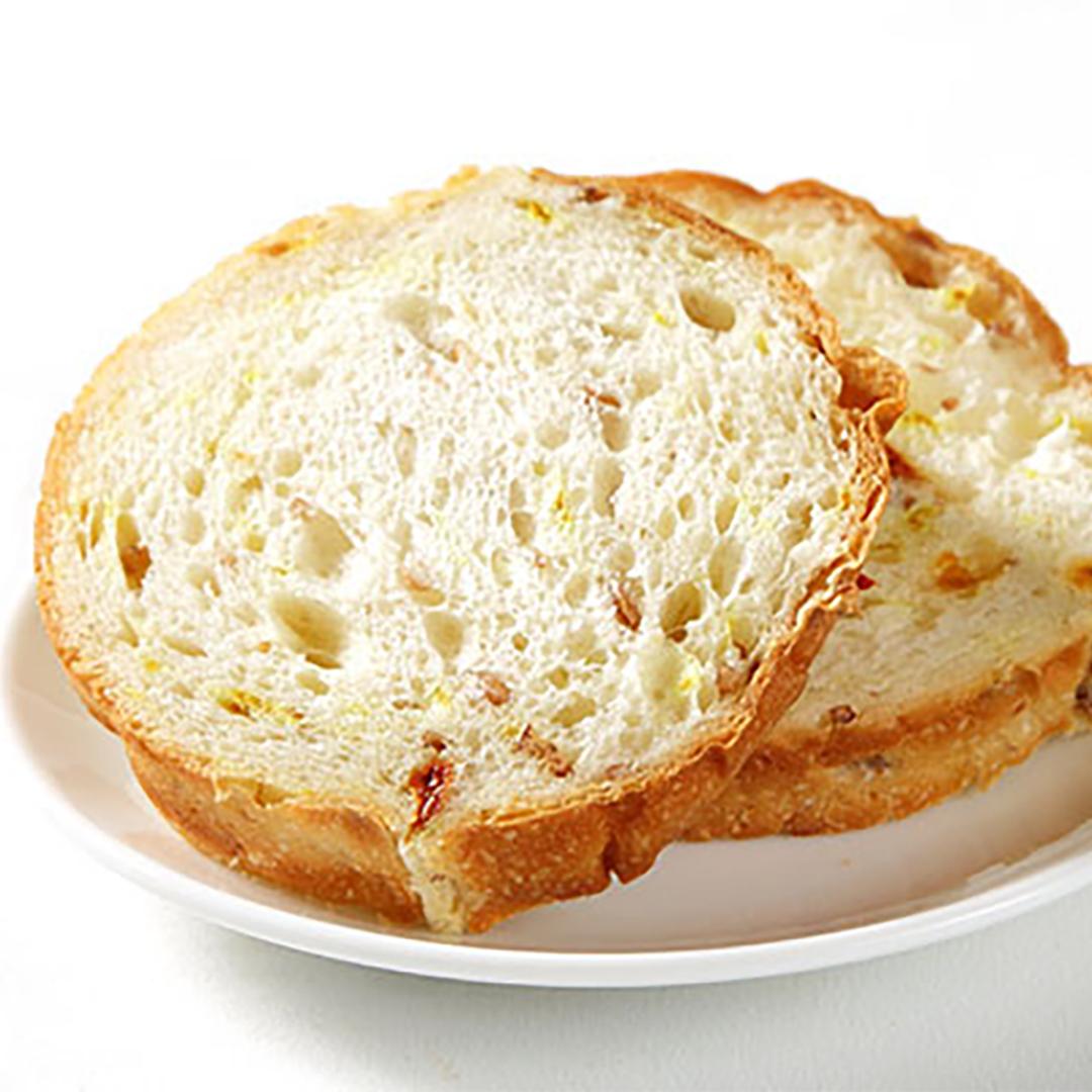 然の膳 特製薬膳パン
