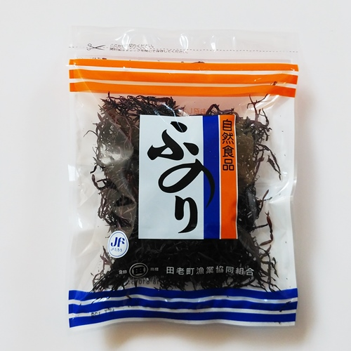 【三陸応援】無添加「ふのり」12g