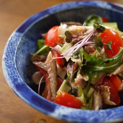 【レトルト】「生姜さば煮」(無添加お魚惣菜・骨までやわらか)