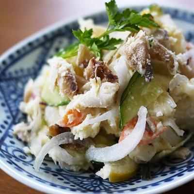 【レトルト】「さば味噌煮」(無添加お魚惣菜・骨までやわらか)
