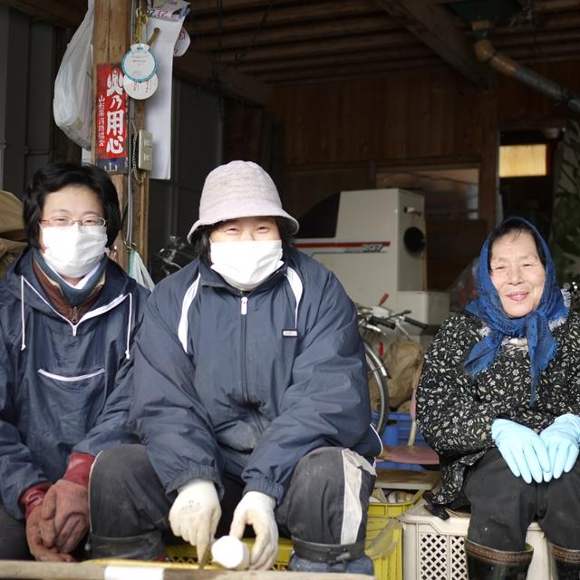 【3月】ばっちゃんが作る「昔ながらの凍み大根」