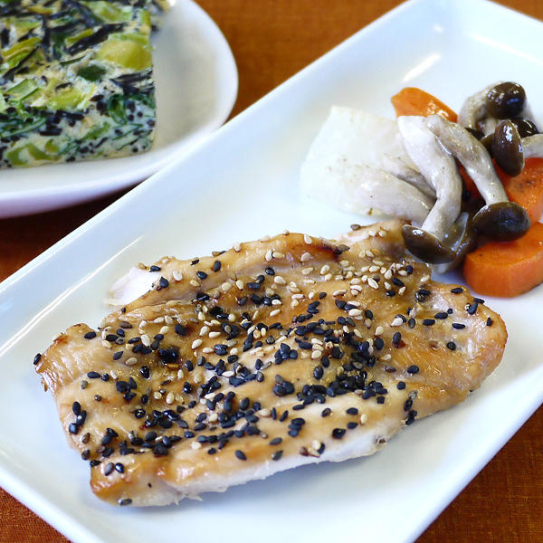 無添加お惣菜セット「食養御膳」