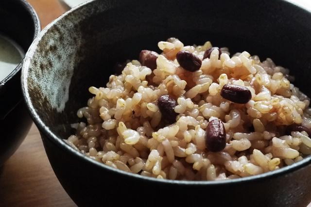 【合鴨米・5kg・同梱用】ふっくら炊けるプレミアム米 「玄米」令和元年産
