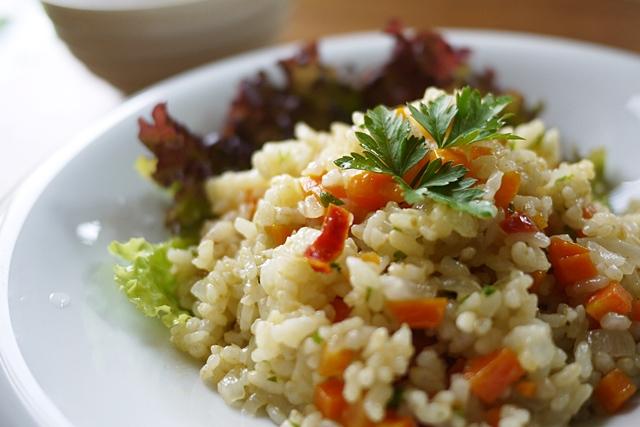【合鴨米・5kg・同梱用】ふっくら炊けるプレミアム米 「玄米」