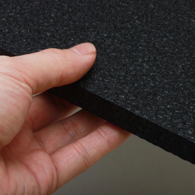 作れる君 59×29×1.5cm 【 土台作りに加工しやすい強化発泡スチロール 】