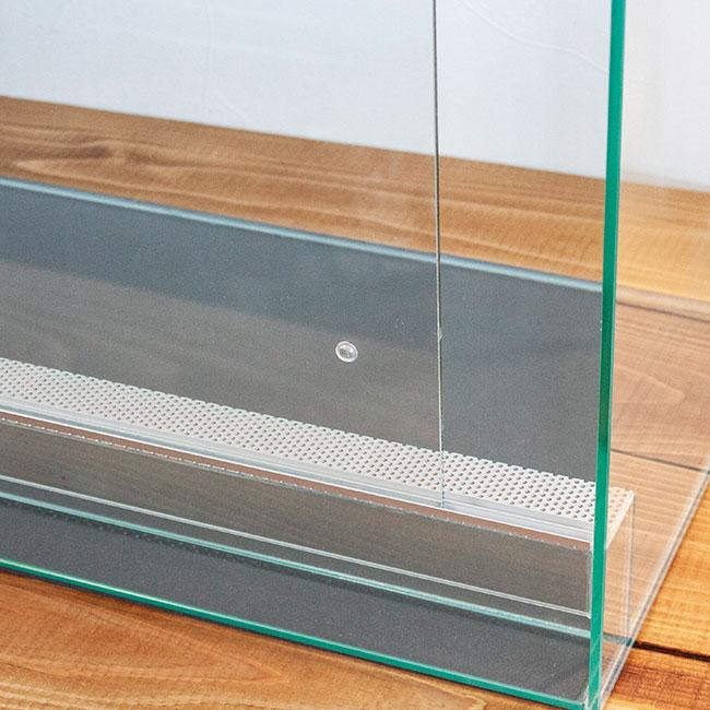 Square Cage / BASIC  スクエアケージ ベーシック 【 SC-9045 】 【 納期4-6週間程度 】【 送料お見積り 】 【 パルダリウム、ビバリウム、テラリウム、コケリウムに最適なガラスケージ / 水槽 】