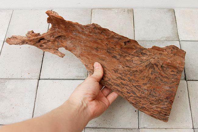 UWS Material Market / Sulawesi Wood 【 スラウェシウッド / 厳選流木 】 【 SW-2009-23 / L 】