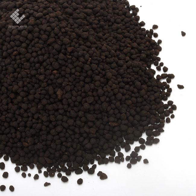 ブラックボトムサンド [ S ] 【 パルダリウム・コケリウムなどに最適な土 】