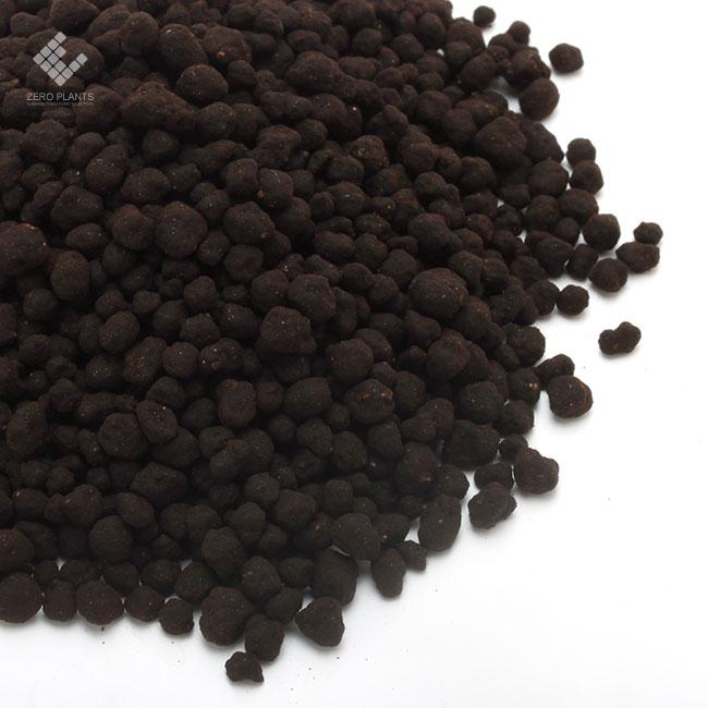 ブラックボトムサンド [ M ] 【 パルダリウム・コケリウムなどに最適な土 】