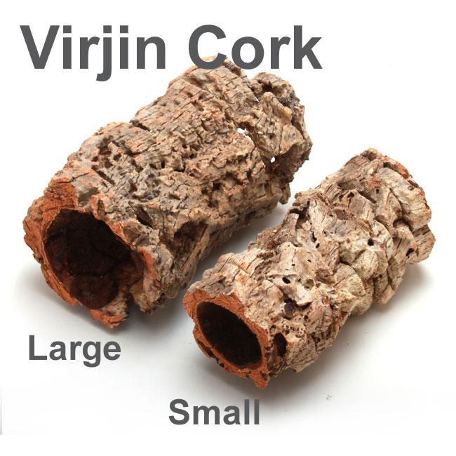 Virjin Cork / バージンコルク 【 レイアウト素材としてや着生植物にも最適です 】