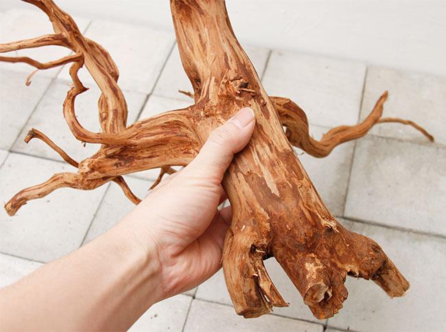 UWS Material Market / Elephant Wood 【 エレファントウッド / 厳選流木 】 【 SMW2102-04 】