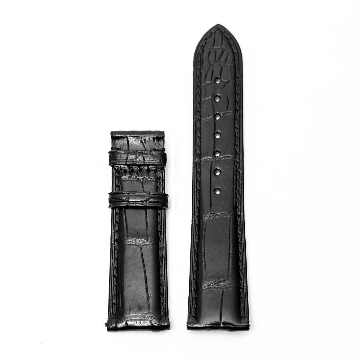 ZEROO CLASSIC STRAP BLACK